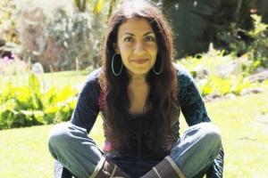 Mariam Shubbak comunicadora animal